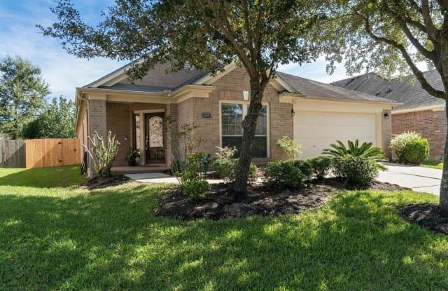 26882 Treasures Ridge Drive - 26882 Treasures Ridge Drive, Harris County, TX 77339