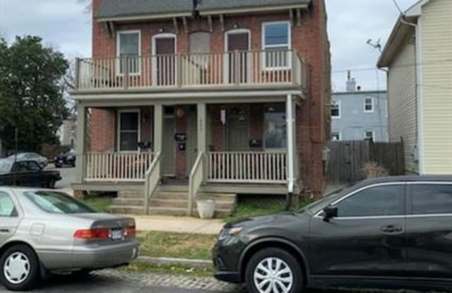 600 North 32nd Street - 600 North 32nd Street, Richmond, VA 23223