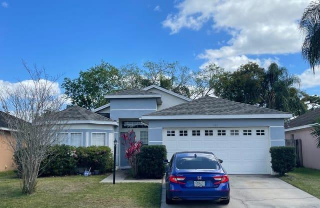 460 Short Pine Circle - 460 Short Pine Circle, Orange County, FL 32807
