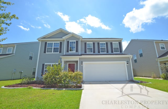 273 Mayfield Dr - 273 Mayfield Drive, Goose Creek, SC 29445