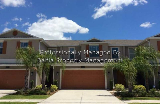 15221 Pacey Cove Dr - 15221 Pacey Cove Drive, Meadow Woods, FL 32824