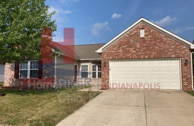 18741 Big Circle Dr - 18741 Big Circle Drive, Noblesville, IN 46062
