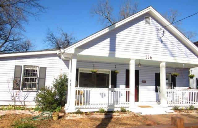 116 Vanira Avenue SE - 116 Vanira Avenue Southeast, Atlanta, GA 30315