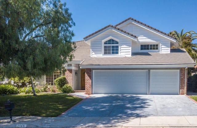 2145 Brookfield Drive - 2145 Brookfield Drive, Thousand Oaks, CA 91362