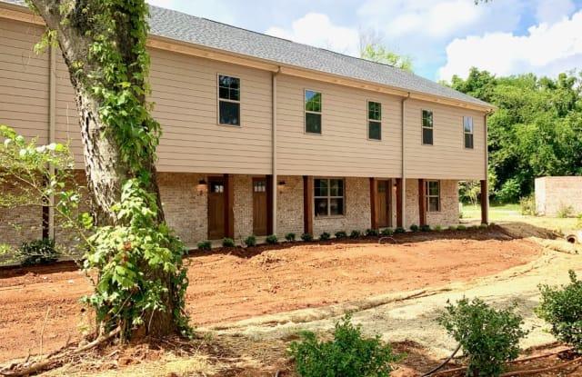 2506 E. Main Street - 2506 E Main St, Murfreesboro, TN 37127