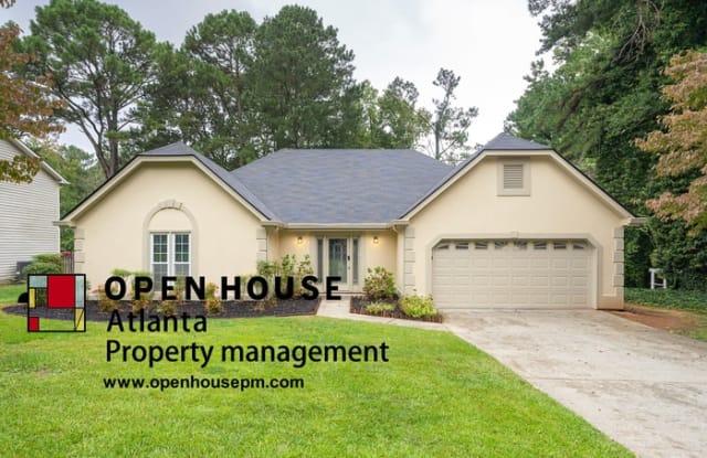 1166 Meadow Oaks Drive Northwest - 1166 Meadow Oaks Drive, Cobb County, GA 30102