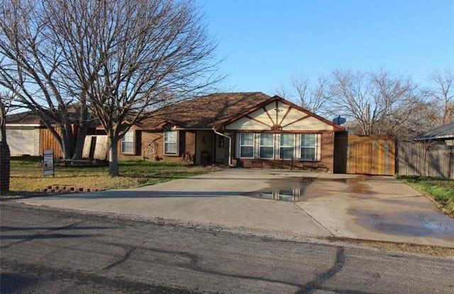 2506 Boulder Drive - 2506 Boulder Drive, Corinth, TX 76210