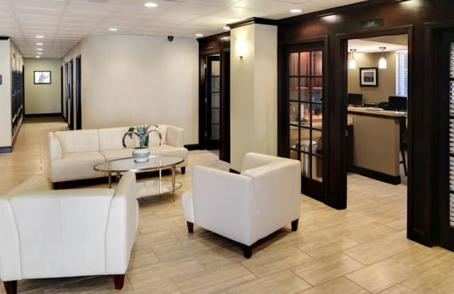 Lafayette Towers Apartment Homes - 2040 Lehigh St, Easton, PA 18042
