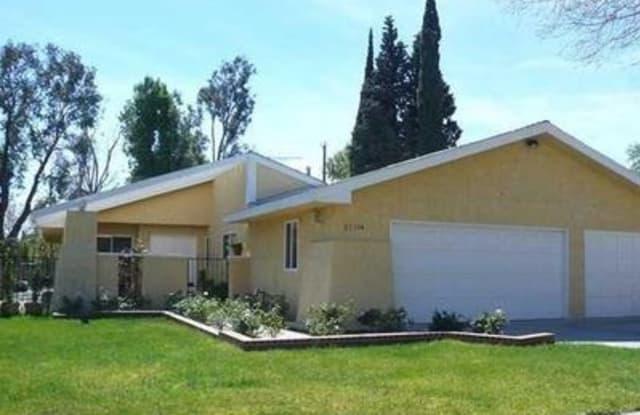 21114 Lemarsh St - 21114 Lemarsh Street, Los Angeles, CA 91311