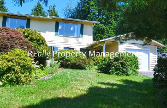 511 Northeast Conifer Drive - 511 Conifer Drive Northeast, Kitsap County, WA 98311