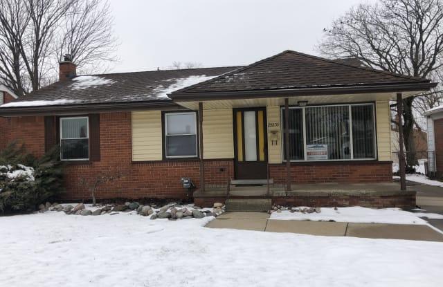 28859 Bohn St - 28859 Bohn Street, Roseville, MI 48066