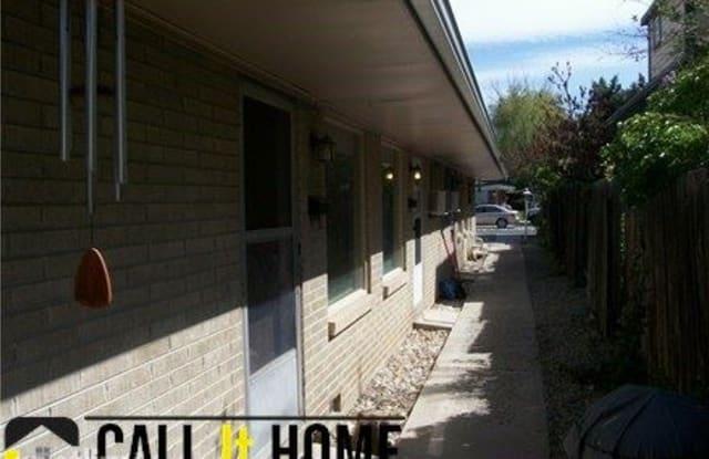 201 Baird Ave - 201 E Baird Ave, South Salt Lake, UT 84115
