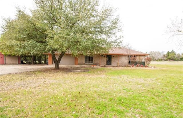 201 Rugged Drive - 201 Rugged Drive, Red Oak, TX 75154