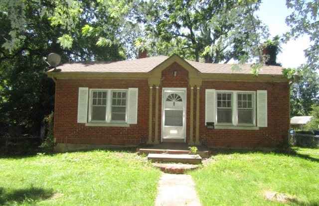 1301 S. National - 1301 South National Avenue, Springfield, MO 65804