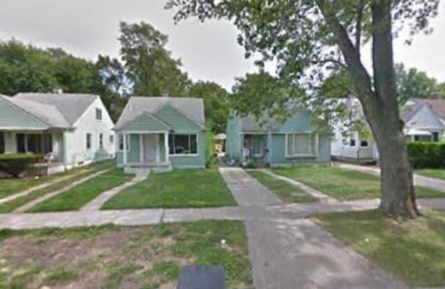 18572 Appleton - 18572 Appleton Street, Detroit, MI 48219