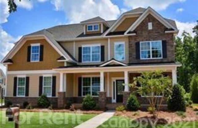 4032 Pinebrook Lane - 4032 Pinebrook Lane, Waxhaw, NC 28173