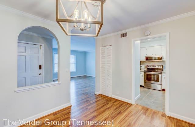 3000 Hillsboro Pike, #100 - 3000 Hillsboro Place, Nashville, TN 37215