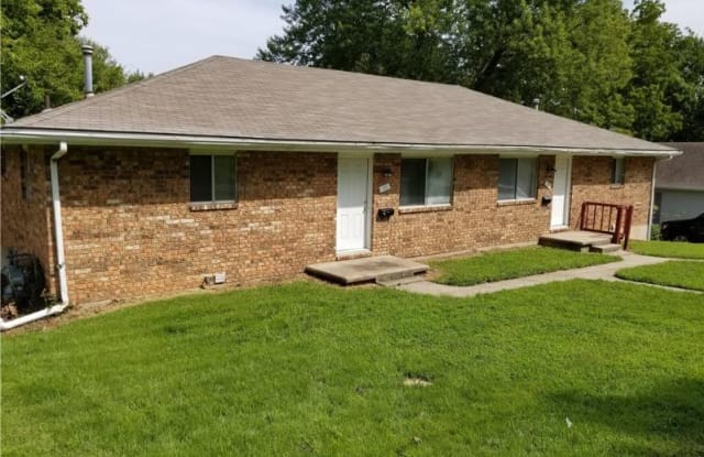 133 S Crescent Ave - 133 South Crescent Avenue, Independence, MO 64053