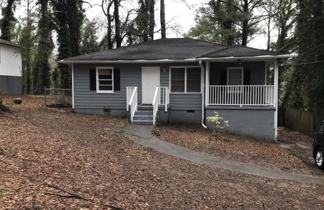 1285 Lockwood Drive Southwest - 1285 Lockwood Drive Southwest, Atlanta, GA 30311