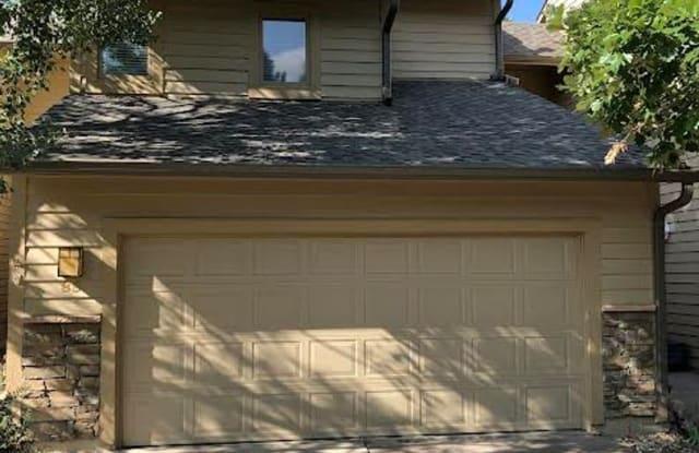 89 Woodbridge Dr. - 89 Woodbridge Drive, Colorado Springs, CO 80906