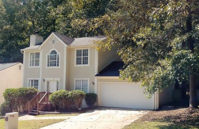 2977 Cascade Manor Drive - 2977 Cascade Manor Drive, DeKalb County, GA 30034