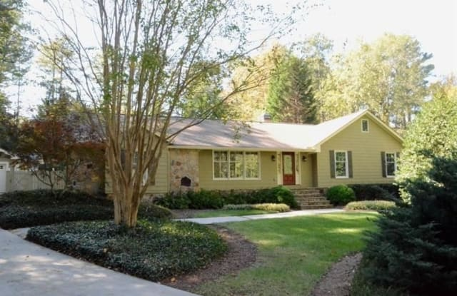2007 Tanglewood Drive - 2007 Tanglewood Dr, Snellville, GA 30078