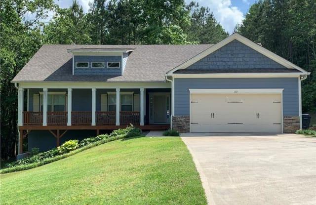 312 Spence Cir Circle - 312 Spence Circle, Cherokee County, GA 30107