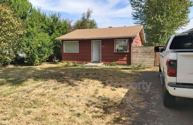 2465 SW Pickford - 2465 Southwest Pickford Street, Corvallis, OR 97333