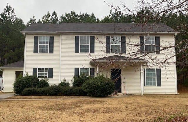 4743 Brookwood View - 4743 Brookwood View, Fulton County, GA 30349