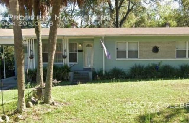 3607 Colebrooke Dr - 3607 Colebrooke Dr, Jacksonville, FL 32210