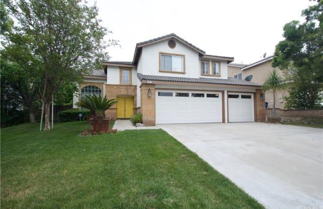 1427 Kirkmichael Circle - 1427 Kirkmichael Drive, Riverside, CA 92507