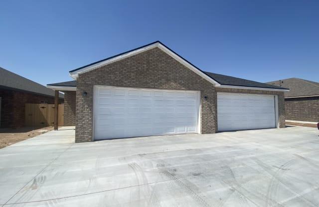 5512 Itasca - 5512 Itasca St, Lubbock, TX 79416