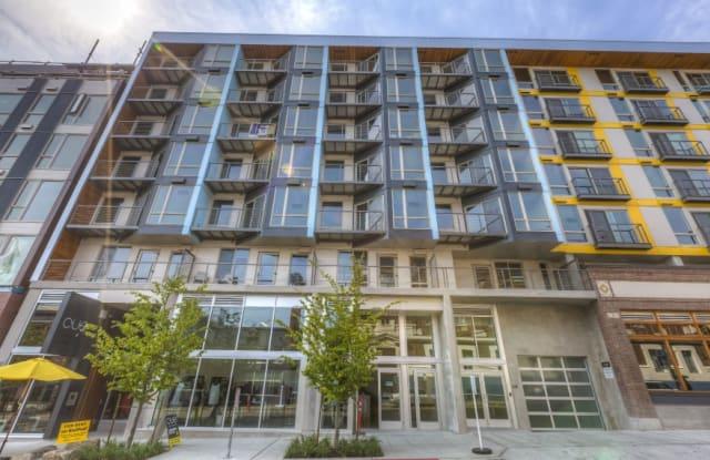 The Cue - 1525 Harvard Ave, Seattle, WA 98122