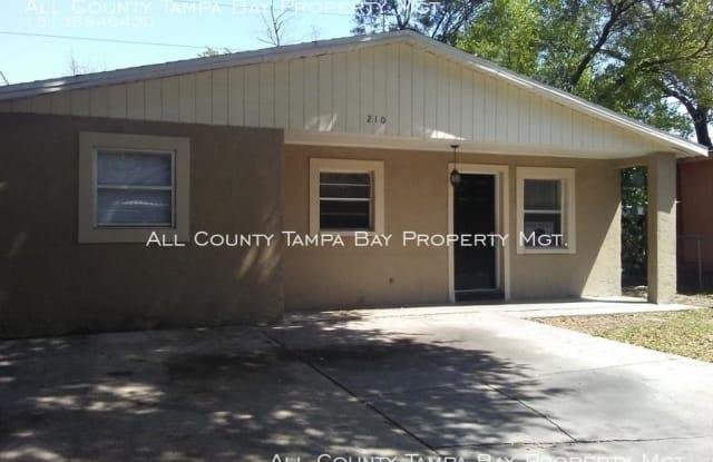 210 E Selma - 210 E Selma Ave, Tampa, FL 33603