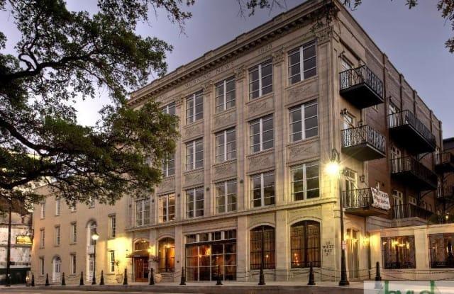 5 Whitaker Street - 5 Whitaker Street, Savannah, GA 31401