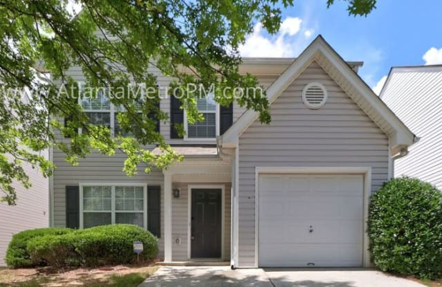 396 Clearsprings Drive - 396 Clearsprings Drive, Lawrenceville, GA 30046