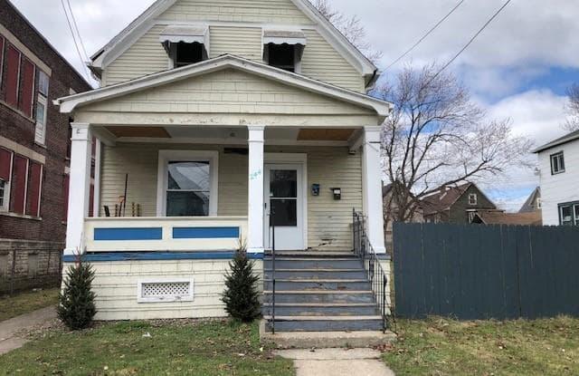 244 Brinkman Avenue - 244 Brinkman Avenue, Buffalo, NY 14211