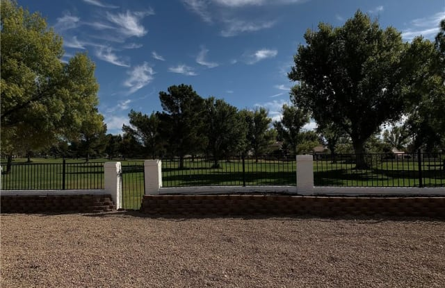 1707 ST ANDREWS Court - 1707 Saint Andrews Court, Boulder City, NV 89005
