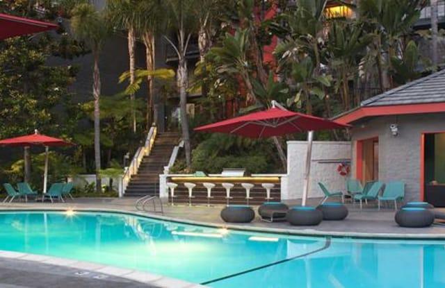 Ava Cortez Hill - 1399 9th Ave, San Diego, CA 92101