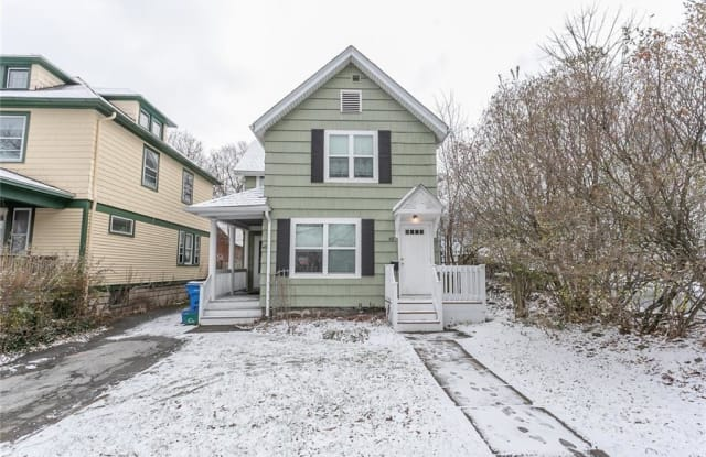 46 Hartsen Street - 46 Hartsen Street, Rochester, NY 14610
