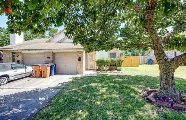 12403 Turtle Rock Road - 12403 Turtle Rock Road, Austin, TX 78729