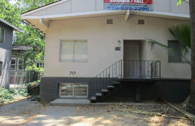 717 W 3rd St - 717 West 3rd Street, Chico, CA 95928