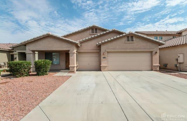 12814 W Clarendon Avenue - 12814 West Clarendon Avenue, Avondale, AZ 85392