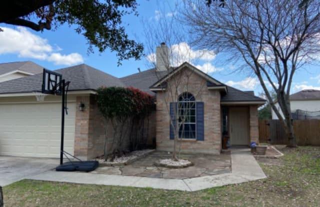 344 Meadow Park - 344 Meadow Park, New Braunfels, TX 78130