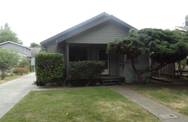 255 Stanley Road - 255 Stanley Road, Burlingame, CA 94010