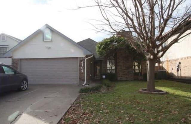 4104 Vincent Terrace - 4104 Vincent Ter, Haltom City, TX 76137