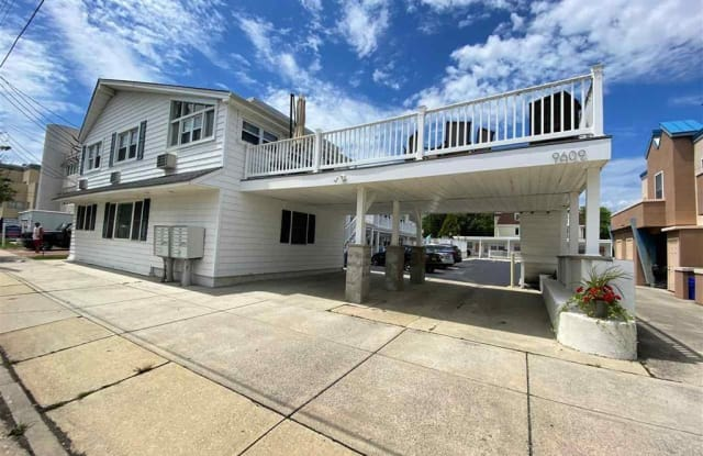 9609 Ventnor Ave - 9609 Ventnor Avenue, Margate City, NJ 08402