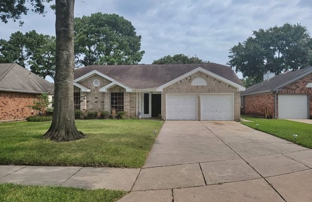 9406 Walnut Glen Dr - 9406 Walnut Glen Drive, Harris County, TX 77064