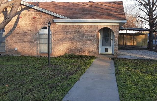 700 Bridle Ave. - 700 Bridle Avenue, White Settlement, TX 76108