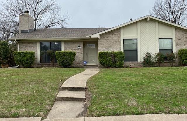 2702 Brookcrest Drive - 2702 Brookcrest Drive, Garland, TX 75040